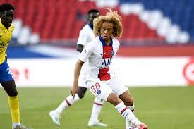 U19 - Le PSG à Caen dimanche avec Xavi Simons : 16 joueurs convoqués