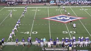 Walton High School - Avery Baron highlights - Hudl