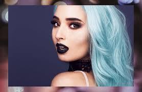 latin america s millennial beauty icon blanche macdonald makeup graduate laura sanchez
