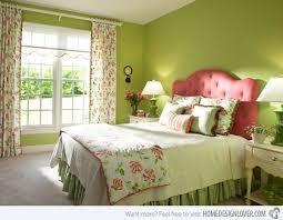 bedroom colors green. Tropical Bedroom Colors Green A