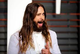 джаред лето пообещал сбрить бороду если новый альбом займет 1 место