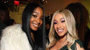 Normani and Cardi B Are Heading To The ...
