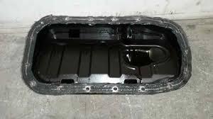Carter d'huile d'occasion pour Dacia   Autoparts24