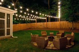 Solar String Lights Home Depot New Garden String Lights Outdoor Ideas Hanging Solar For Trees Led Home