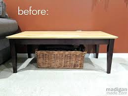 upholstered coffee table tble tlent mdig mde diy australia fabric ottoman upholstered coffee table