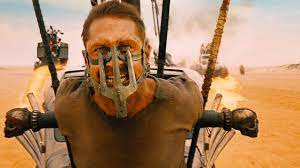 Fury road' star tom hardy is expected to return in two future franchise films, including the working title 'mad max: Mad Max Fury Road Official Main Trailer Hd Youtube