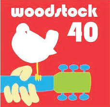 Album: <b>Woodstock</b> 40, <b>Various Artists</b>, Rhino | The Independent