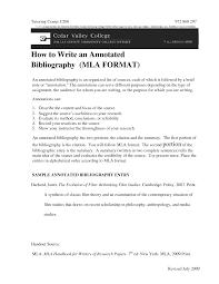 Sample Annotated Bibliography Apa    Example Journal Article Review Apa Format Cover Letter Templates Yumpu