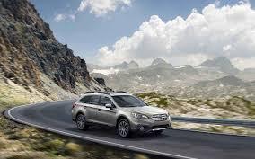 2018 Subaru Outback 3.6r Limited - 2019 Best SUvs