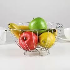 <b>Ваза для фруктов</b> 23×23×11 см (890864) - Купить по цене от ...