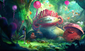 Cartoon Film European Producers Prove That Animated Features Are