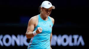Ashleigh Barty gewinnt WTA-Turnier in ...