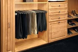 ikea pants hanger pull out pant rack pull out closet organizer pants rack pull out trouser
