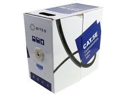 <b>Сетевой кабель</b> Ripo FTP4 cat 5e 24AWG CCA 001-122002 ...