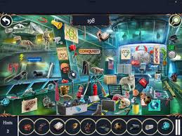 The types of puzzles to be solved can test many problem solving skills including logic, strategy, pattern recognition, sequence solving, and word completion. Free Hidden Objects Lab Murder Mystery Crimes Apps 148apps
