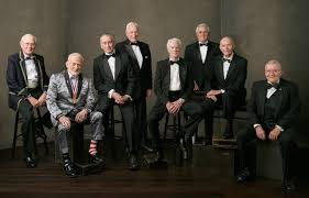 The 8 Surviving Apollo Astronauts For The 50th Anniversary Of The