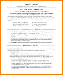 40 Entrepreneur Resume Samples Ecil 40 Magnificent Entrepreneur Resume