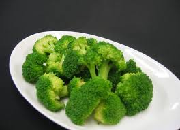 steamed broccoli. Wonderful Steamed Steamed Broccoli In C