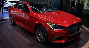 2018 genesis twin turbo. modren twin genesis adds naughty twinturbo 2018 g80 sport to the range and genesis twin turbo e