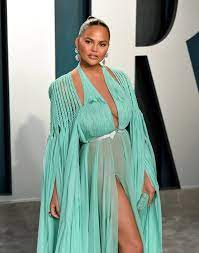 Chrissy Teigen Says She Just Took Her ...