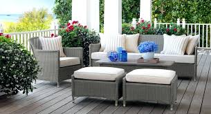 patio ideas rattan wicker furniture outdoor