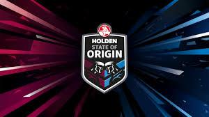 2020 Holden State of Origin game ...