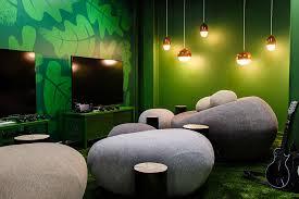 Video tour google office stockholm Ceiling Adolfsson Partners Adolfsson Partners King Sveavägen 44