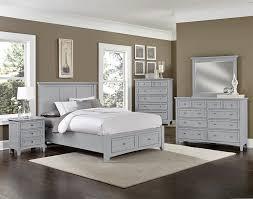 Bonanza Full Bedroom Group by Vaughan Bassett