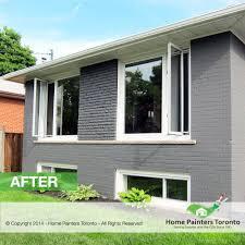 Paint For House Bricks