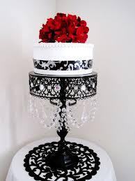 black cake stands for wedding cakes black cake stands for wedding cakes wedding corners