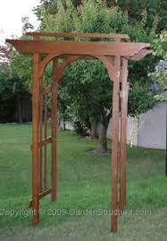 Small Picture 22 best Arbors images on Pinterest Garden arbor Arbor ideas and