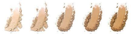 estee lauder double wear stay in place powder makeup