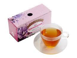<b>Чай краснодарский с</b> чабрецом и душицей стандарт - Теремок
