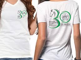 Company Anniversary T Shirt Design Ideas Playful Personable Horseback Riding T Shirt Design For A