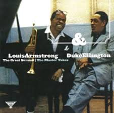 <b>Louis Armstrong</b> & <b>Duke</b> Ellington - The Great Summit: The Master ...