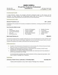 Free Resume Template Downloads Lovely Download Microsoft Word