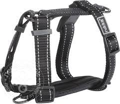<b>Шлейка для собак Rukka</b> черный 30мм 45-75см - отзывы ...