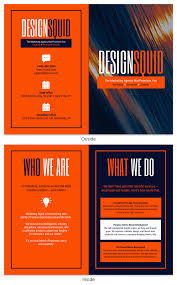 How To Design A Bifold Brochure 15 Bi Fold Brochure Templates Design Tips