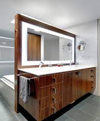 bathroom makeup lighting. 8 reasons why you should have a backlit mirror in your bathroom theyu0027 makeup lighting t