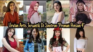 Klik tombol di bawah ini untuk pergi ke halaman website download film preman pensiun (2019). Anak Kang Murad Sangat Cantik Daftar Urutan Artis Tercantik Di Sinetron Preman Pensiun 4 Rcti 2020 Youtube