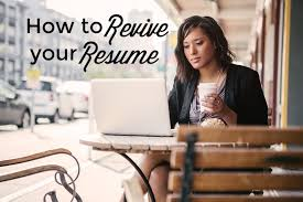 Do you have these 4 things on your resume? Delete them immediately!