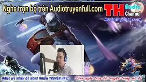 Âm Dương Sư Dị Giới Du Audio tập 14 - nghe trọn bộ truyện trên  audiotruyenfull - YouTube