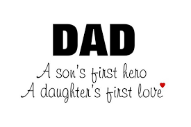 Father Daughter Quotes Adorable The 48 Father Daughter Quotes WishesGreeting
