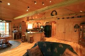Golden Eagle Log And Timber Homes: Design Ideas: Great Rooms