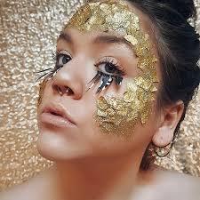 celine doll makeup artist