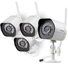 Nên mua camera an ninh ở đâu là tốt nhất và đảm bảo tính bảo mật