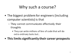introduction to writing for computer science and engineering 3 3
