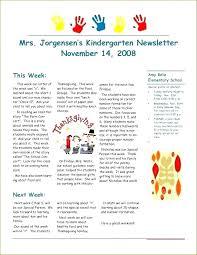 Education Newsletter Templates Editable Homework Newsletter Template By Math Tech