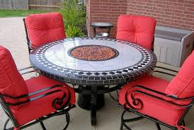 Outdoor Fire Pits & Fire Tables