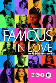 Famous in Love (2017) Temporada 2 audio español